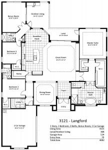 Langford Design