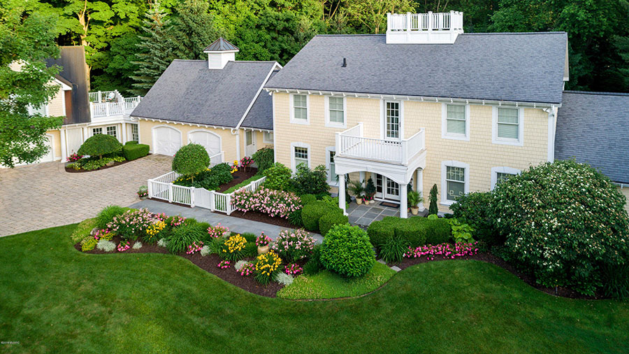 Sycamore Hills Estates