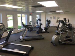 Bonita Beach Club Fitness Center