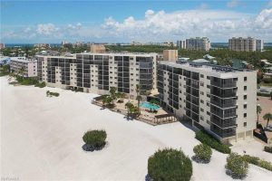 Carlos Pointe Condos For Sale Fort Myers Beach