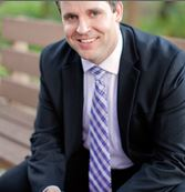 Nate Touchette, East & Greenwell Insurance, Inc.