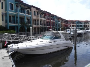 Naples Bay Resort, Olde Naples