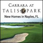 Carrara at Talis Park, Carol Mulready, Realtor
