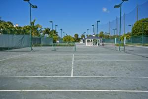 Audubon Tennis