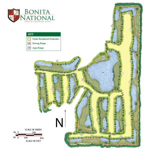 Bonita National - Golf Course - Steve Schoepfer, Realtor