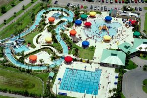 Ave Maria Water Park
