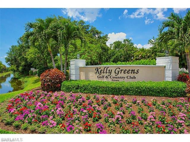 Kelly Greens