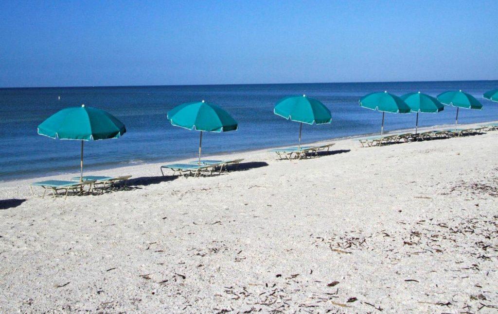 Bonita Bay Beach