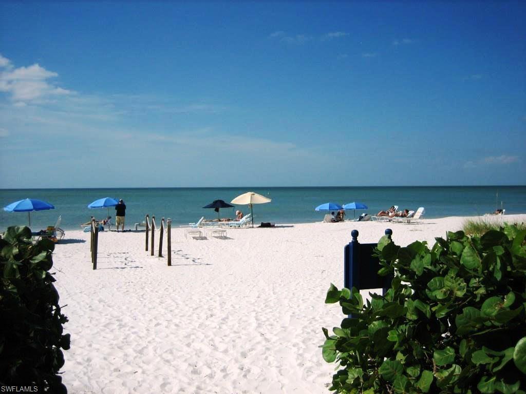 West Bay Club Beach