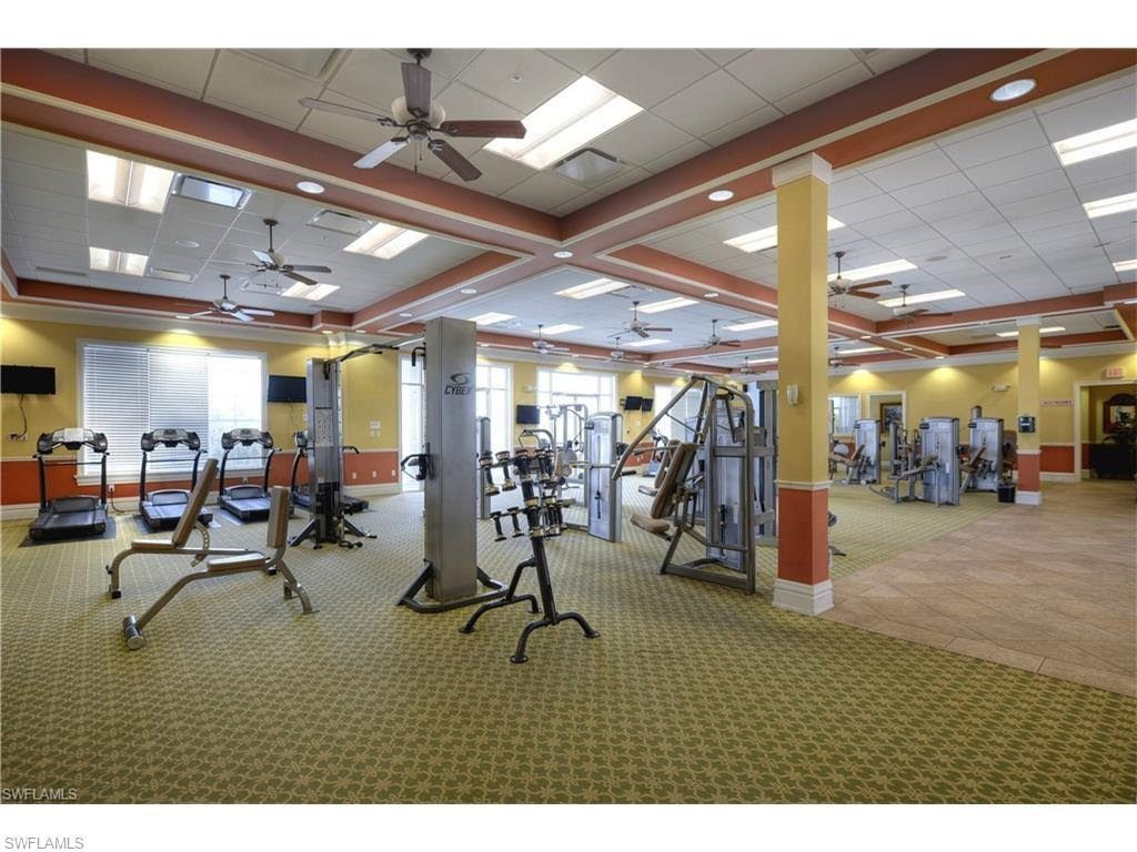 River Hall Fitness