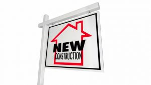 New construction graphic