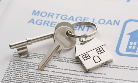 Mortgage-Agreement