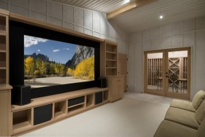 Is a Home Theater System in Your Future?