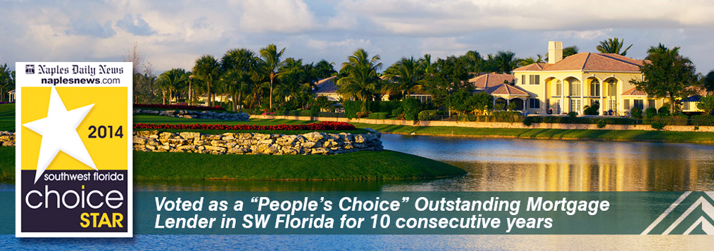 Professional Mortgage Services in Southwest Florida