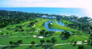 golf near Naples Florida Real Estate