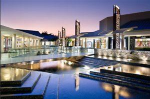 Naples Florida Real Estate shopping destinations