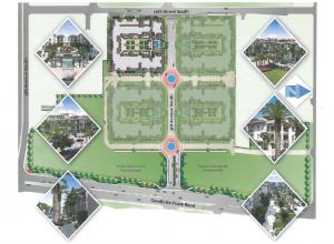 Naples-Square-Condo-Community-Map