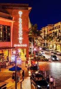 shopping and dining near Vanderbilt Beach