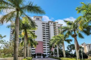 caribe at naples cove towers