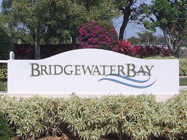 Bridgewater Bay