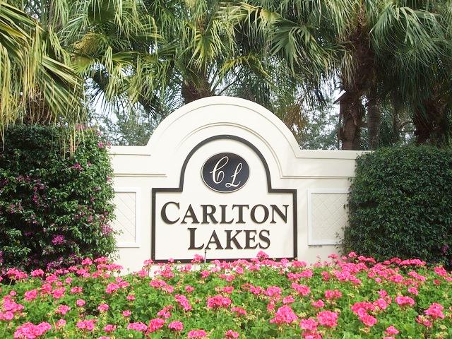 Carlton Lakes