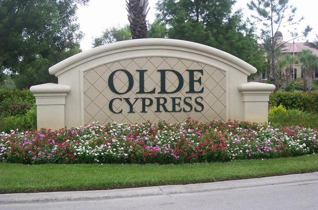 Olde Cypress