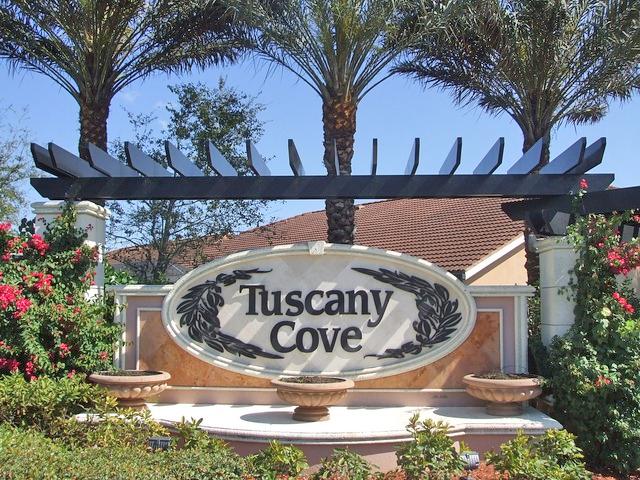 Tuscany Cove