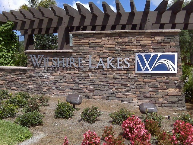 Wilshire Lakes