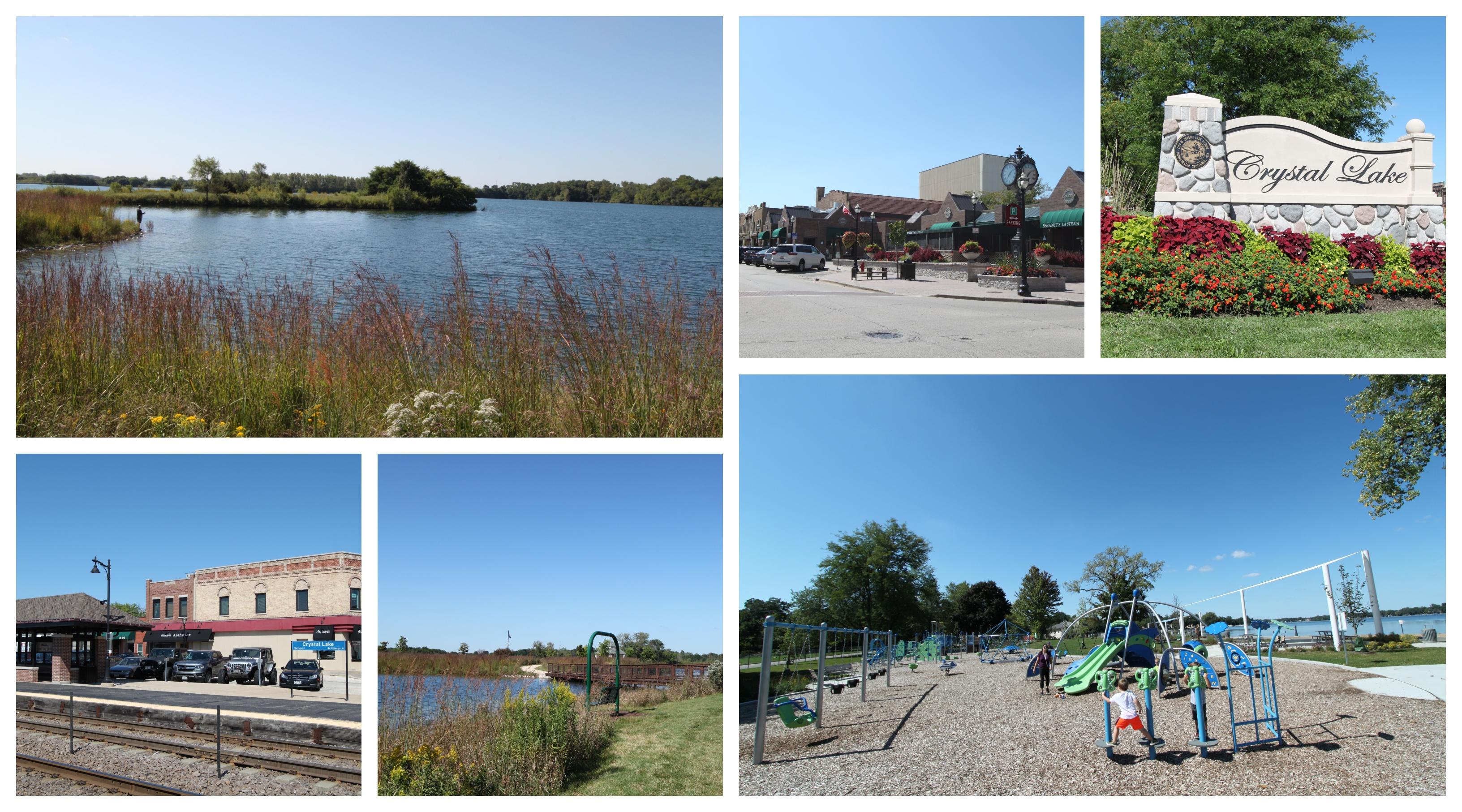 Crystal Lake / Lakewood / Prairie Grove