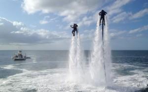 Jet Pack Ride - Crayton Cove