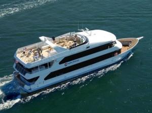 Sunset Dinner Cruises in Olde Naples Florida