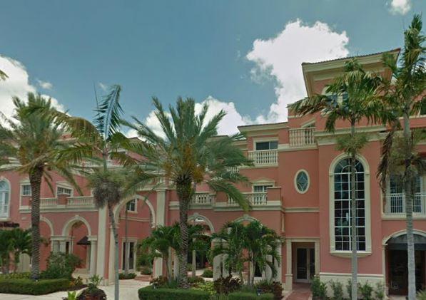 Olde Naples Real Estate Market Report July 2013