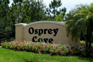 Homes for sale in Osprey Cove Estero Real Estate