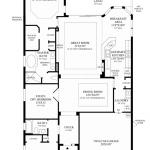 Palazzo Floor Plans