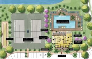Paloma Amenity Center