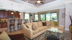 Paloma Bonita Springs Home Features