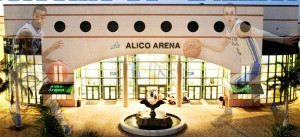 Paloma is close to Alico Arena