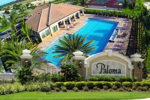 Paloma in Bonita Springs, Florida