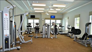 Paloma Fitness Center