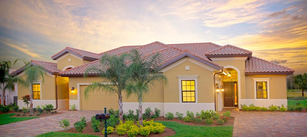 Paseo Fort Myers Twin Villas