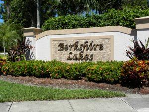Berkshire Lakes