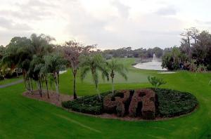 golf near Turtle Lake golf colony