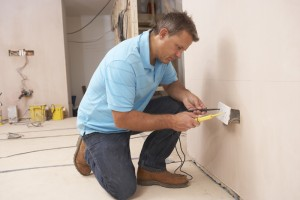 Home Improvement May Slow in 2014