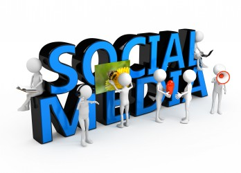 Real Estate and Social Media – Can They Work Together?