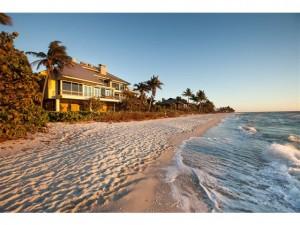 Oceanfront Property in Port Royal