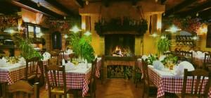 Pocono Dining