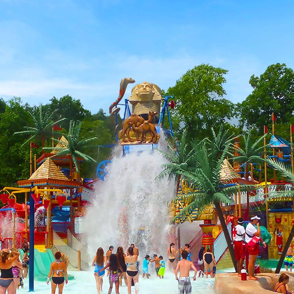 Water Fun Pocono Resorts Realty