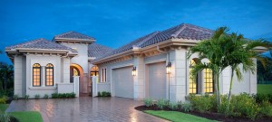 Quail West Naples Homes Astbury Villa