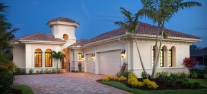Quail West Naples Homes - Marlowe