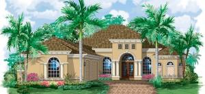 Quail West Naples Home Sales - Monterrey